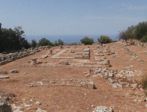 Αρχαίο Λέπρεο